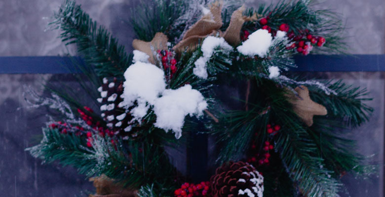 Deck the Halls – As seen on WEAU, in the Chippewa Herald, and Mom's Everyday!