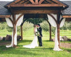 Dixon's Apple Orchard and Wedding Venue